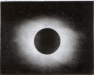 El eclipse total de sol de 1900 al Bajo Vinalopó | Pedro Ibarra Ruíz