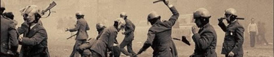 Peliculas y documentales sobre el Franquismo