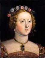 1ª esposa de Felipe II
