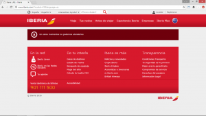 iberia-no-disponible