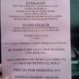 """Esta fotografía se realizó el 13 de enero de 2014 y en ella podemos ver un panfleto del restaurante """"Fogones el Bocao"""" en el que se anuncia el menú especial […]"""