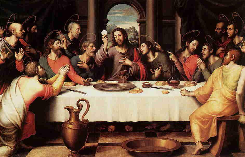 La pintura española del Renacimiento y el Barroco