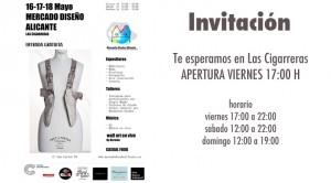 invitacion mercado