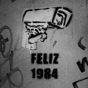 Feliz 1984 #Zaragoza