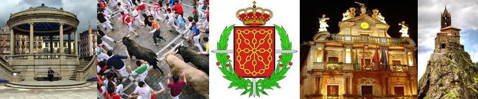El Reino de Navarra - Mapas históricos y comentarios