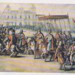 Carlos V y la Iglesia: el Concilio de Trento