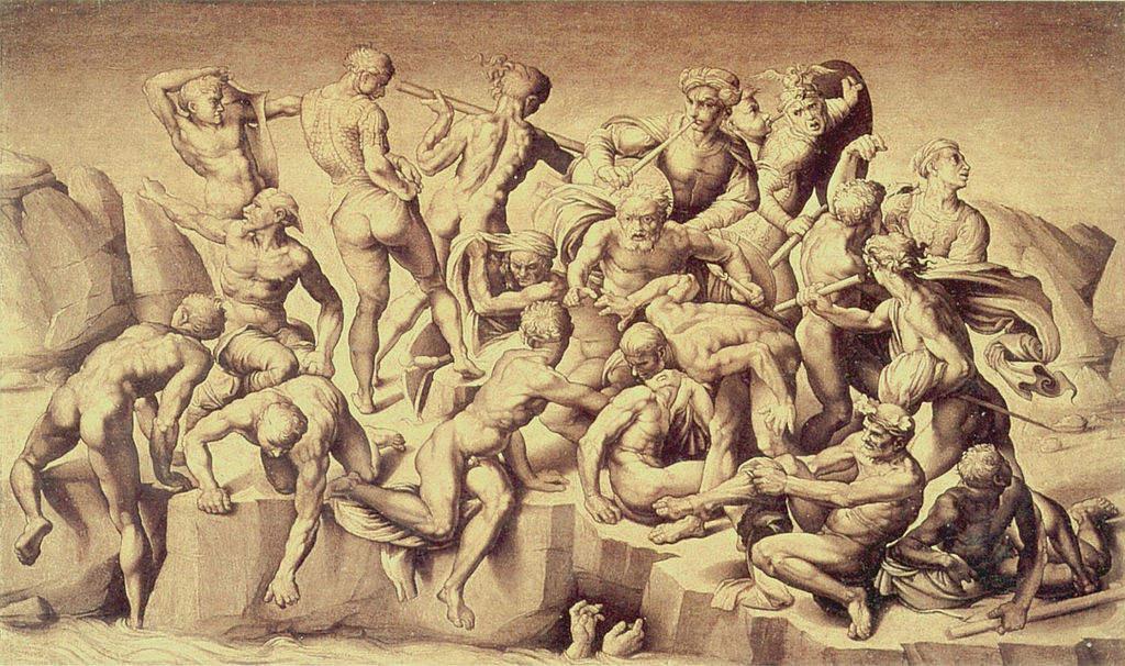 LA CULTURA DEL RENACIMIENTO | La cultura del Renacimiento