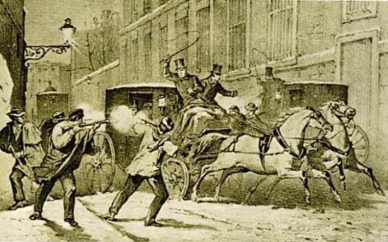La Revolución de 1868 en Alicante