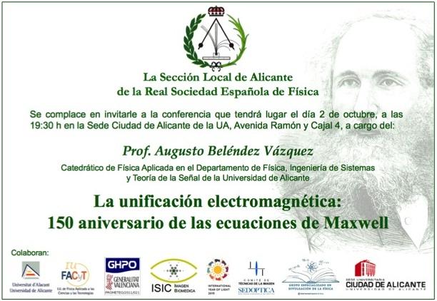 cartel-conferencia-RSEF-ALC-02-10-2014