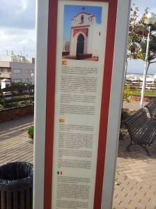 Información capilla