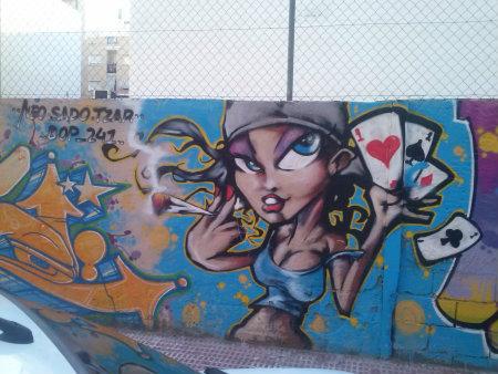 escrituras expuestas de santa pola archive for grafitis