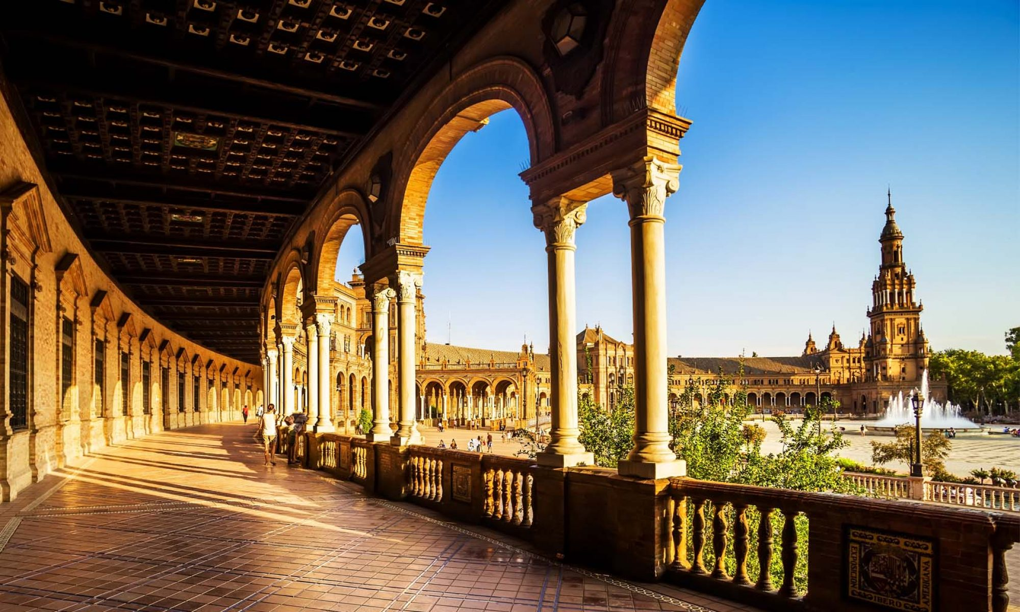 Sevilla Renacentista y Barroca