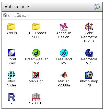 Aula Informática Virtual