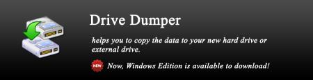 Drive Dumper
