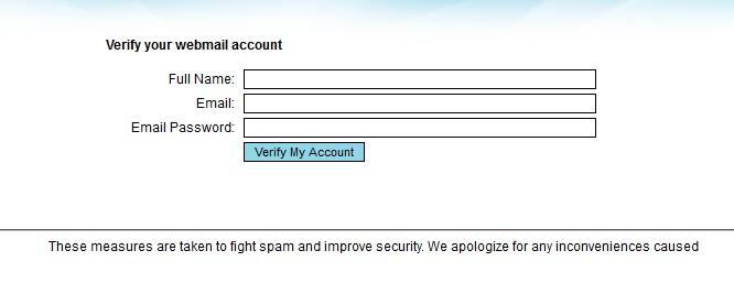 Ataque de phising