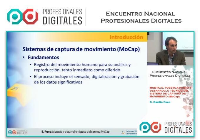 Encuentro Profesionales Digitales