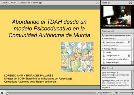 Seminario sobre TDA