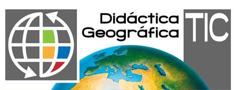 Didáctica de la geografía a través de Google Earth