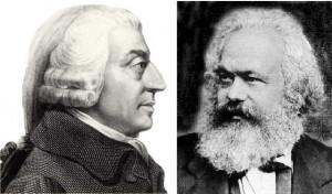 Creadores del mundo contemporáneo.