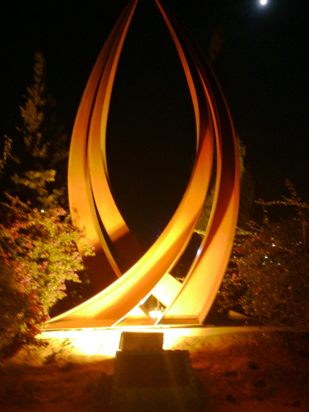 Monumento a Europa