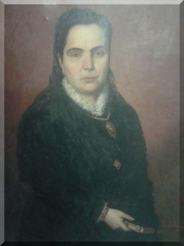Vicenta Moreno Muñoz