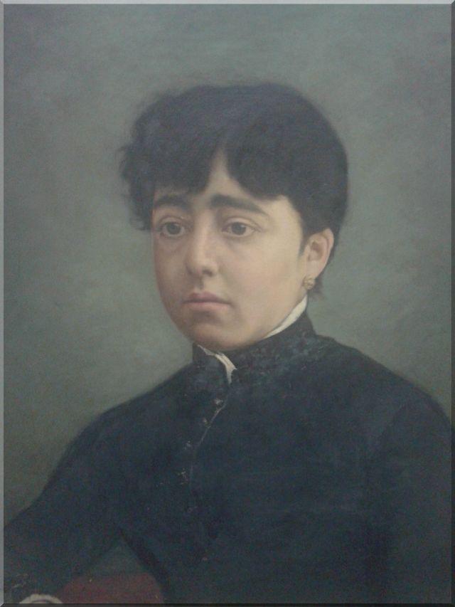 Emilia Soler Moreno