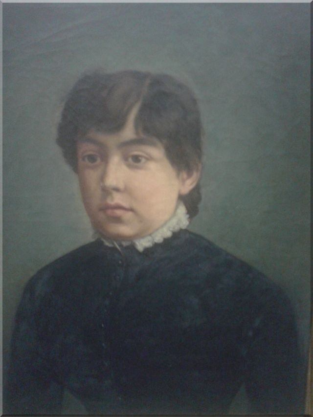 Luisa Soler Moreno