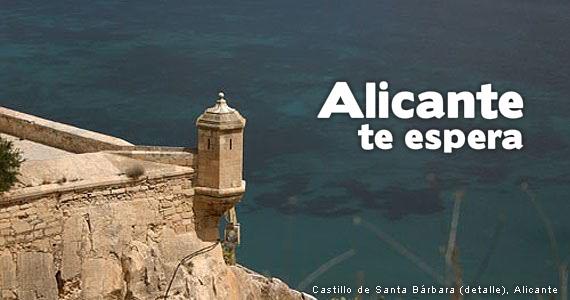 """""""El castillo de Santa Bárbara"""""""