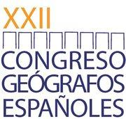 XXII Congreso de Geógrafos Españoles